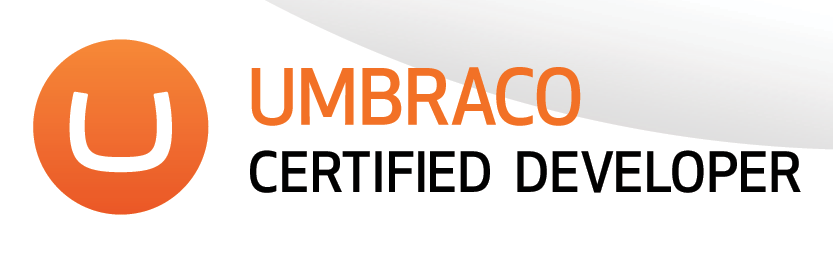 Umbraco Certified Developer Level I and II